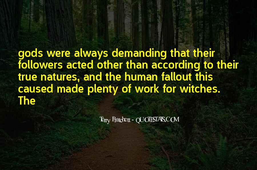 Earthwalk Quotes #701770