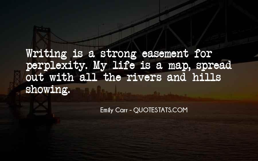 Easement Quotes #703225