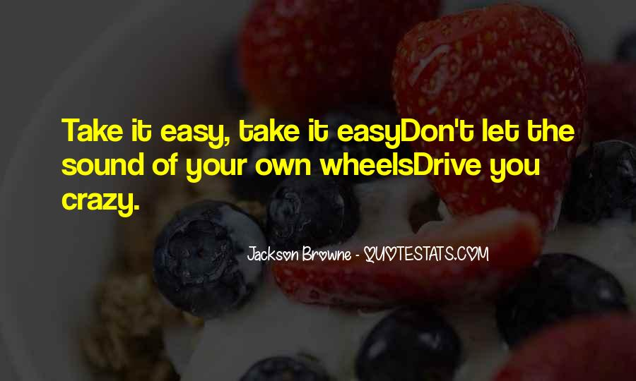 Easydon't Quotes #531846