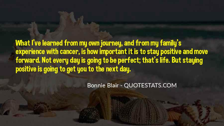 Quotes About Not Perfect Life #255359