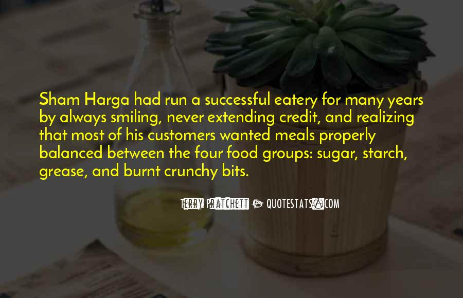 Eatery Quotes #459372