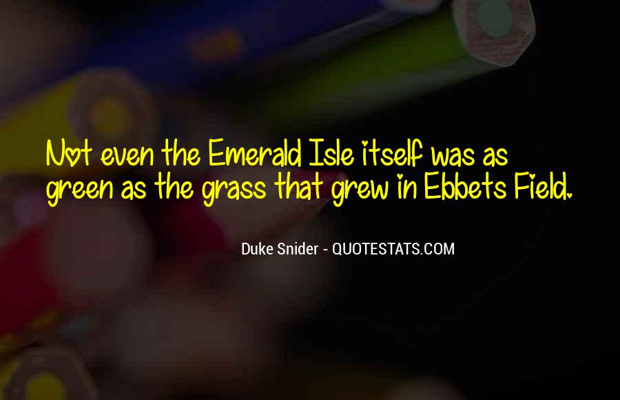 Ebbets Quotes #1361272