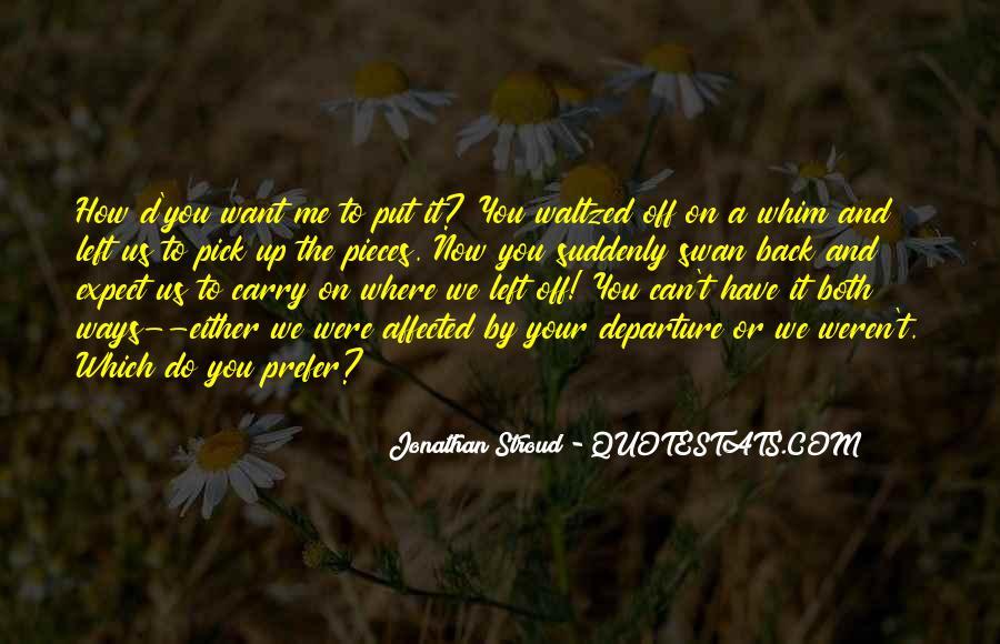 Ecunemic Quotes #1237698