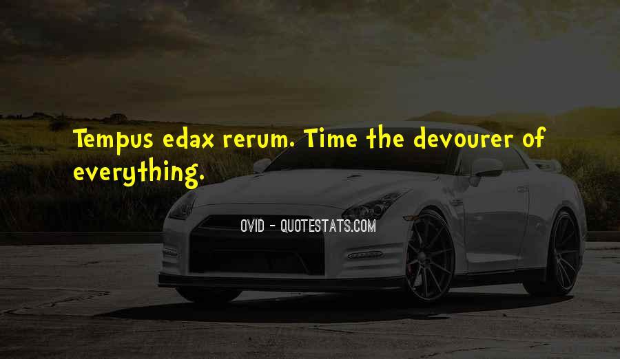 Edax Quotes #844272