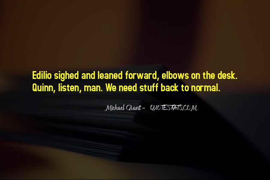 Edilio's Quotes #1419598