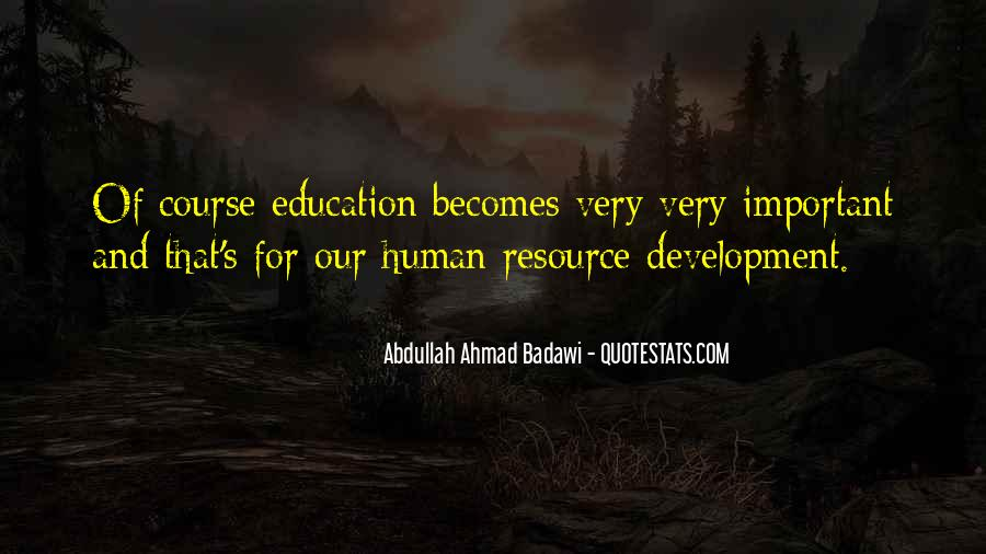 Education's Quotes #110288