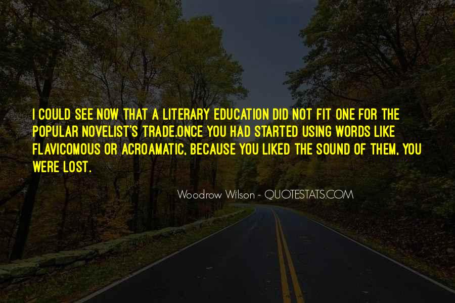 Education's Quotes #111258