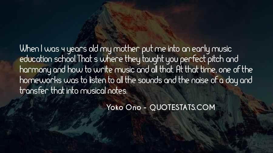 Education's Quotes #119511