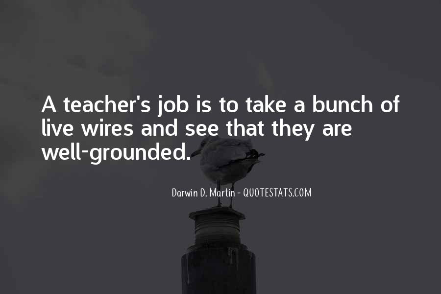 Education's Quotes #123915