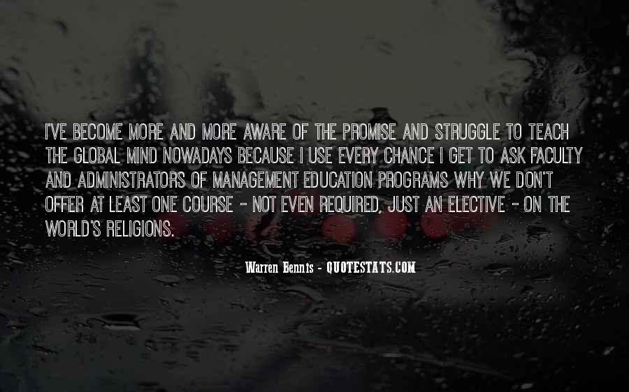 Education's Quotes #16701