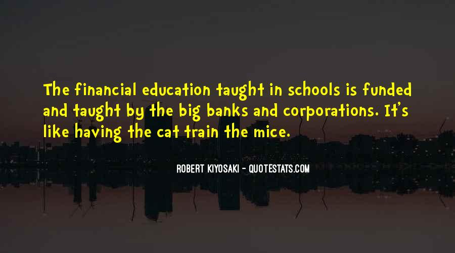Education's Quotes #31472