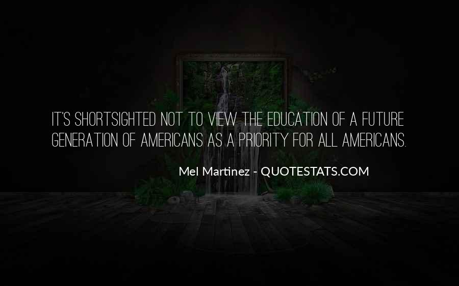Education's Quotes #3797