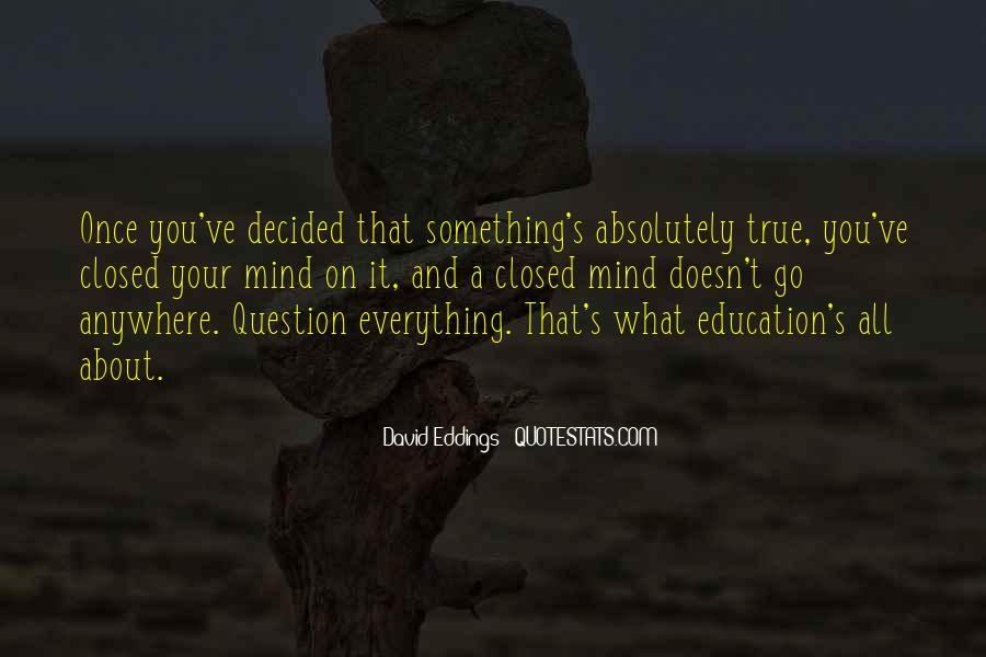 Education's Quotes #39046