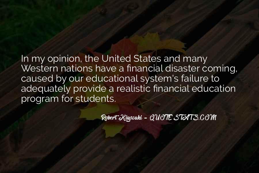 Education's Quotes #46439