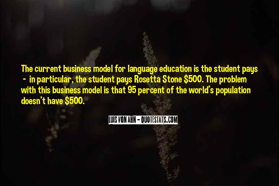 Education's Quotes #46666