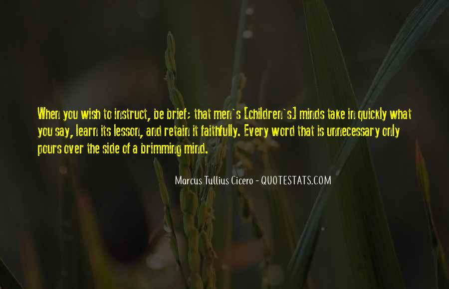 Education's Quotes #58486