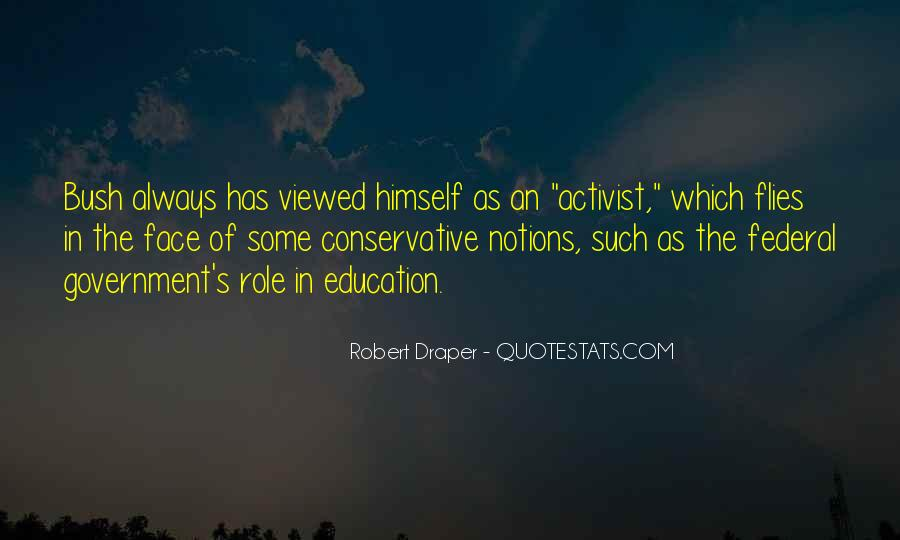 Education's Quotes #73418