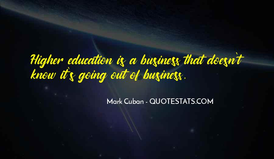 Education's Quotes #78904