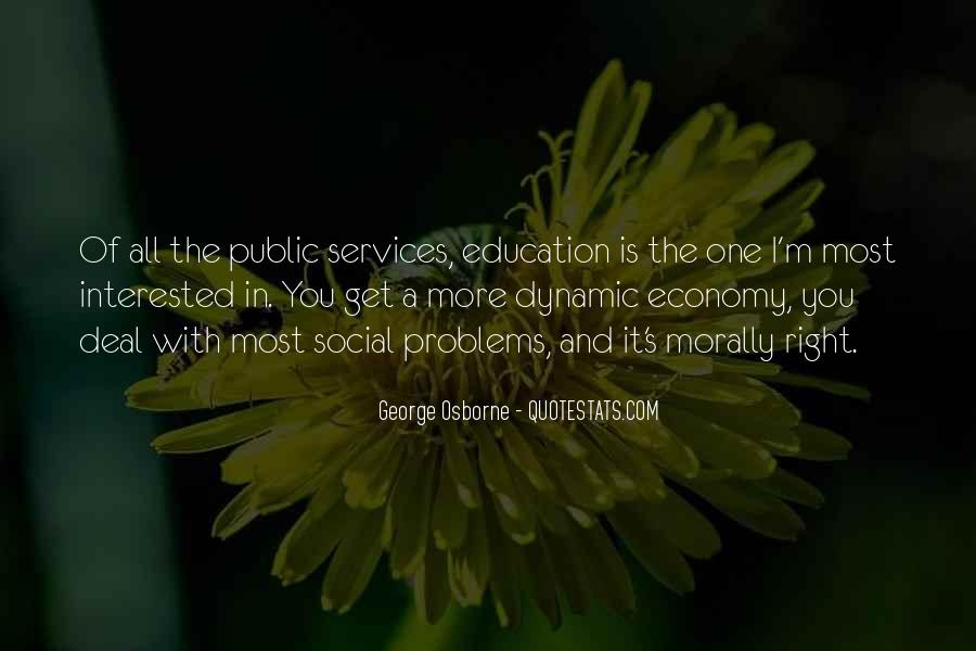 Education's Quotes #79611