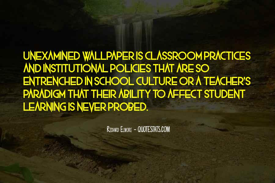 Education's Quotes #85430