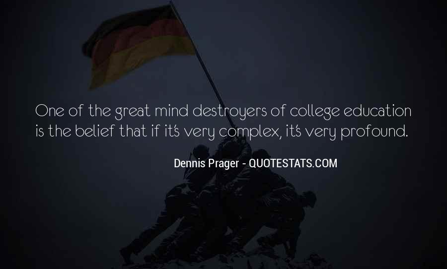 Education's Quotes #90301