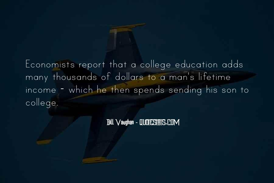Education's Quotes #9859