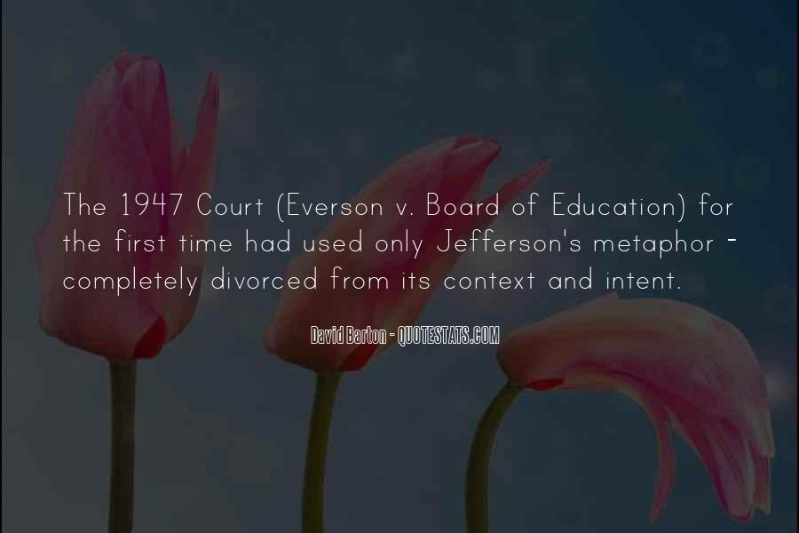 Education's Quotes #98729