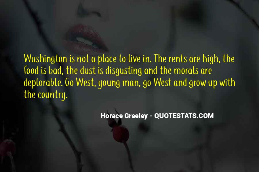 Quotes About The Place You Grow Up #140225
