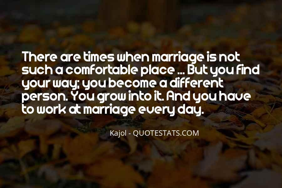 Quotes About The Place You Grow Up #165048
