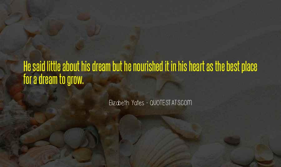 Quotes About The Place You Grow Up #225911