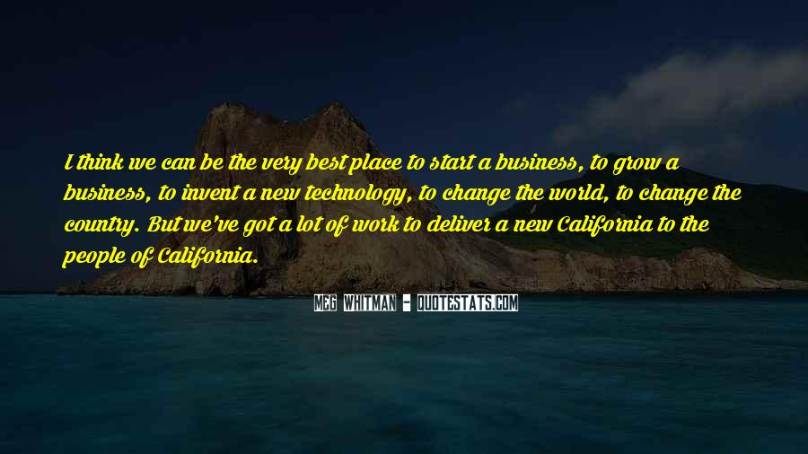 Quotes About The Place You Grow Up #314405