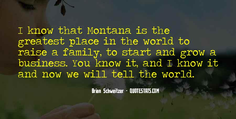 Quotes About The Place You Grow Up #381661