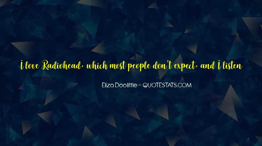 Effluents Quotes #984817