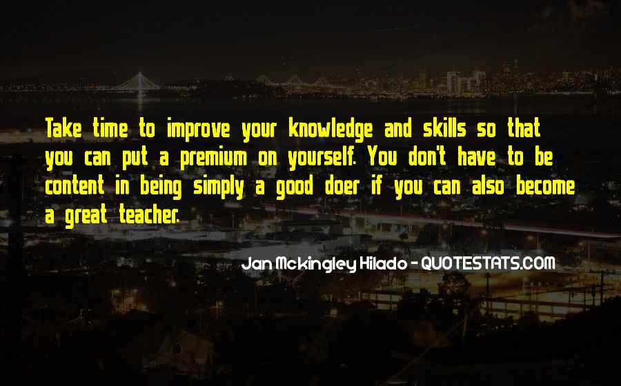 Egotistic Quotes #1255296