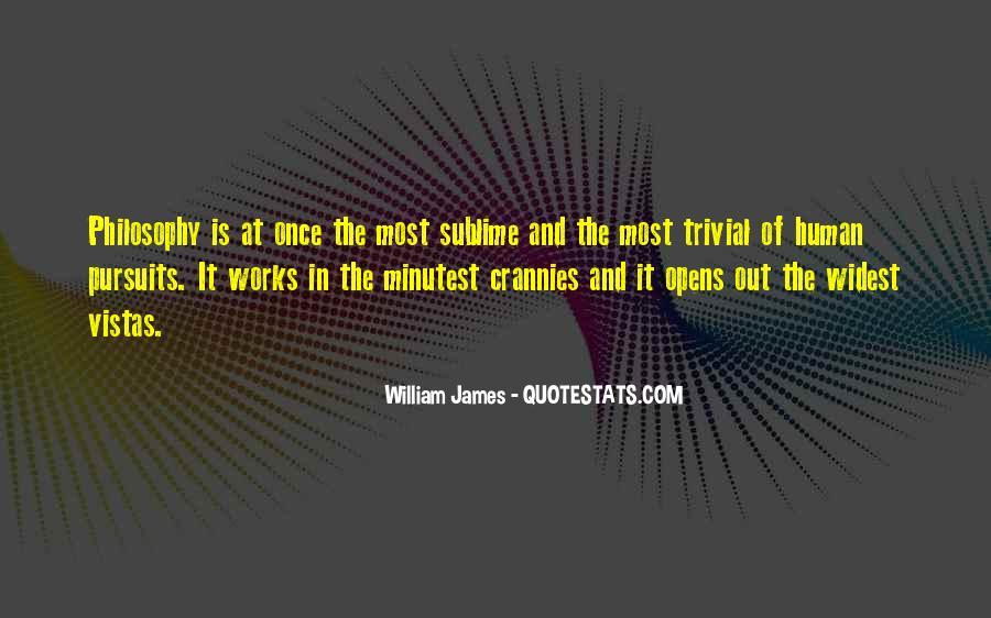 Quotes About Vistas #148065