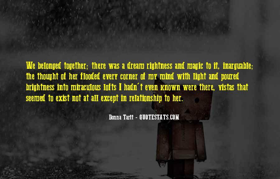 Quotes About Vistas #1613481