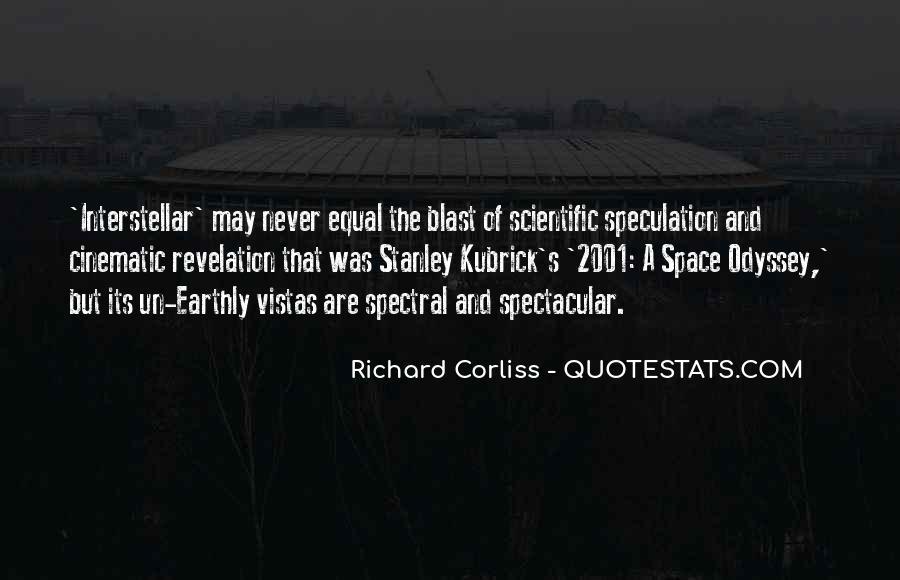 Quotes About Vistas #358912