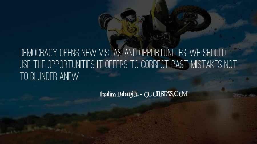 Quotes About Vistas #922460