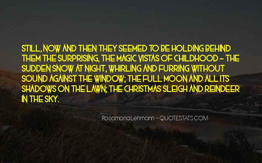 Quotes About Vistas #987891