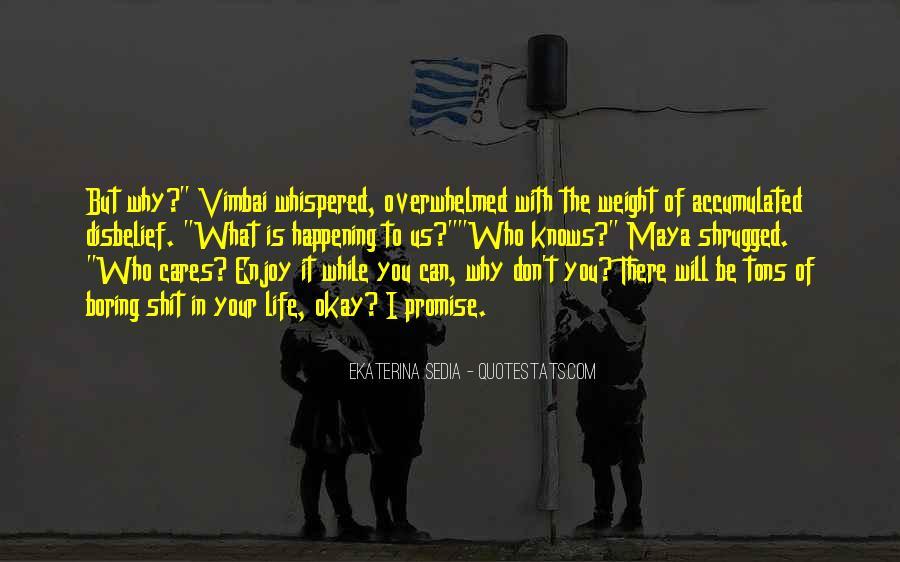 Ekaterina Quotes #1018473