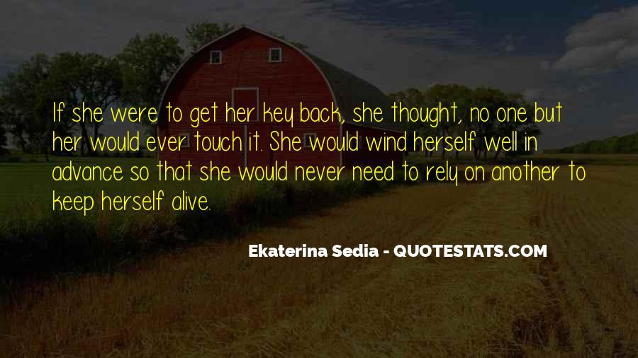 Ekaterina Quotes #1451691