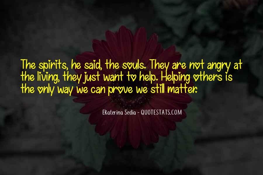 Ekaterina Quotes #1507469