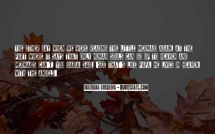 Ekaterina Quotes #403438