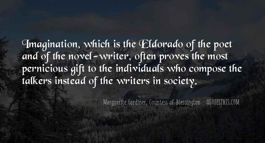 Eldorado Quotes #1268152