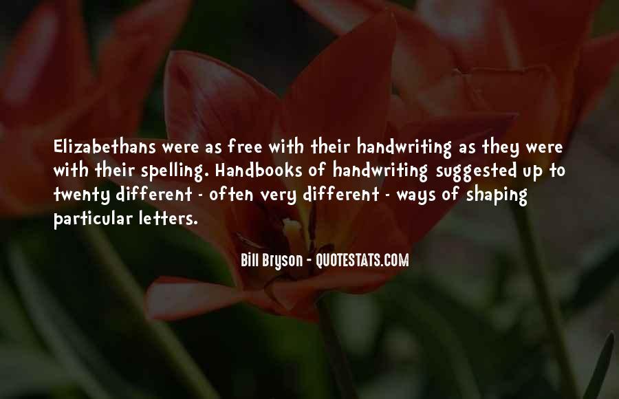 Elizabethans Quotes #1687137