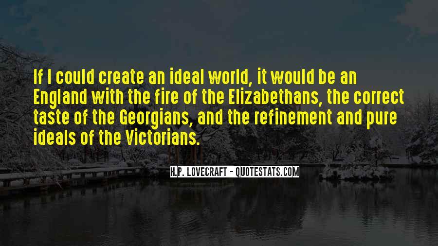 Elizabethans Quotes #632866