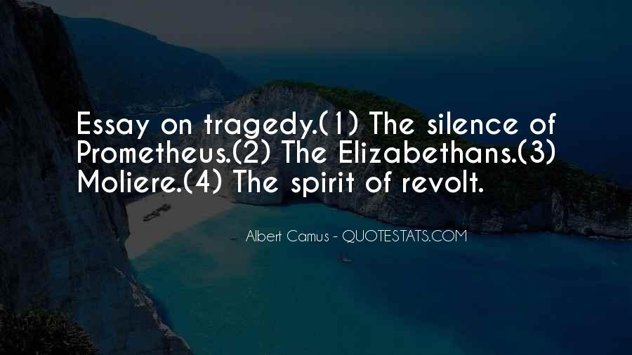 Elizabethans Quotes #843437
