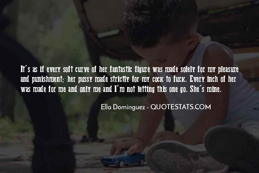 Ella's Quotes #100424