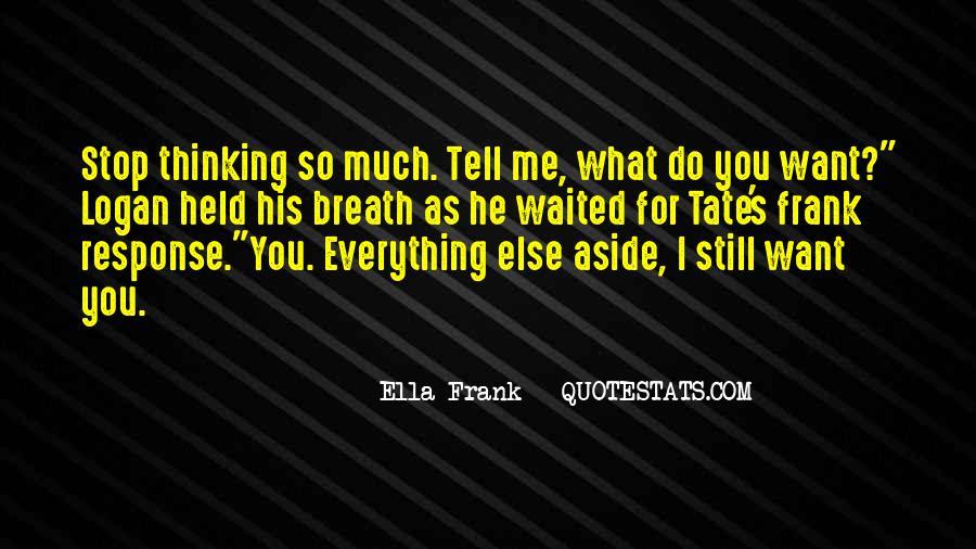 Ella's Quotes #107545
