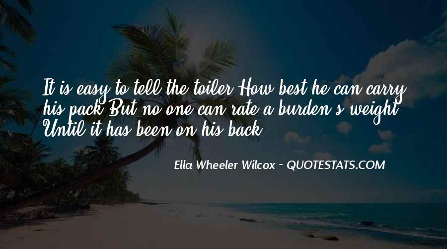 Ella's Quotes #165266